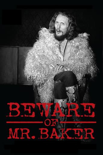 Poster of Beware of Mr. Baker