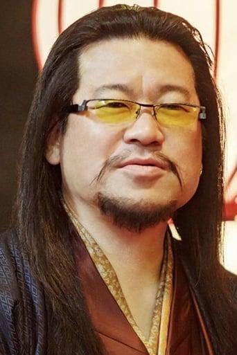 Image of Jiro Sato
