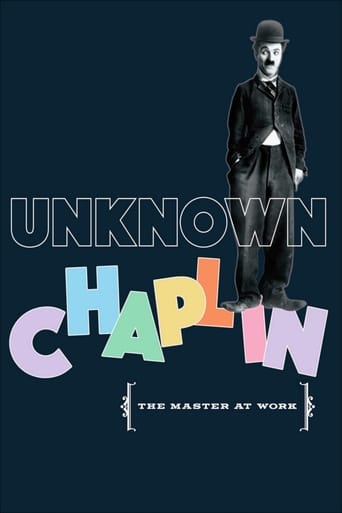 Poster of Unknown Chaplin