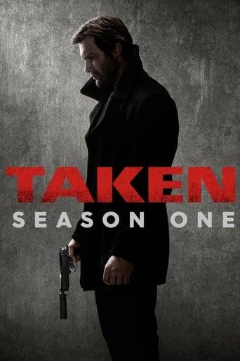 Pagrobimas / Taken (2017) 1 Sezonas EN žiūrėti online
