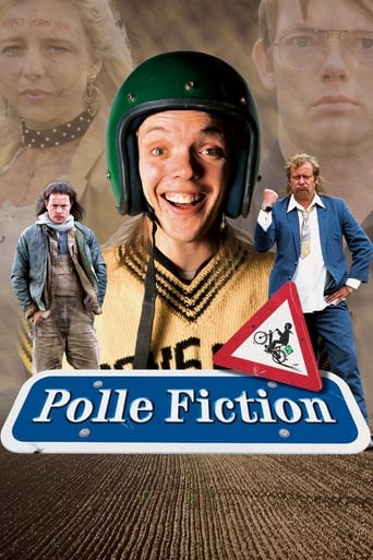 Poster of Polle fiction
