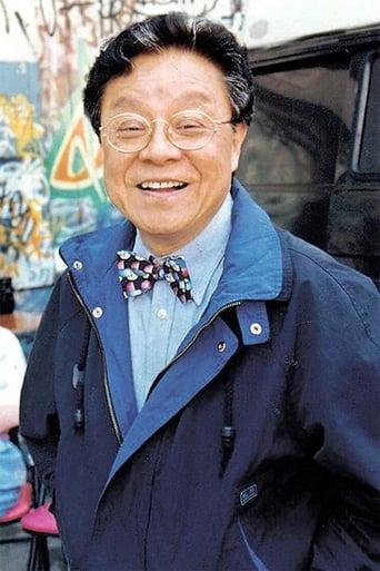Image of Bill Tung