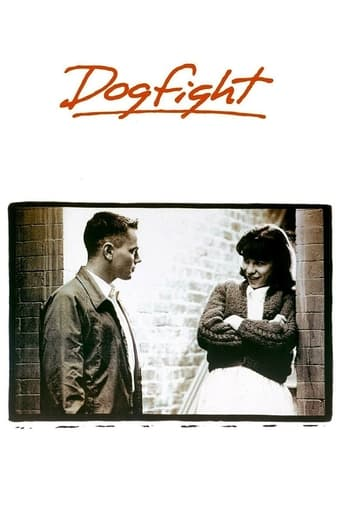 Poster of Dogfight