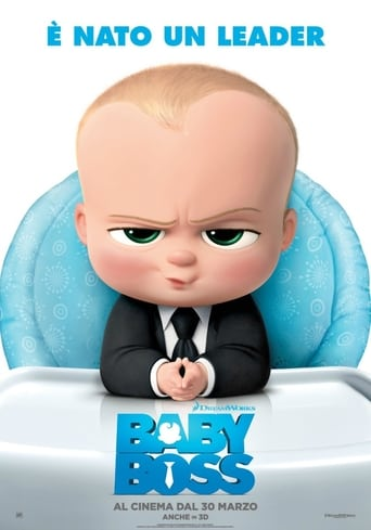 Baby Boss Film Review