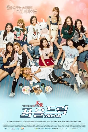 Poster of The iDOLM@STER.KR