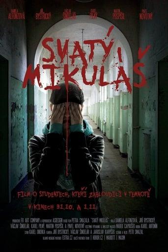 Poster of Svatý Mikuláš