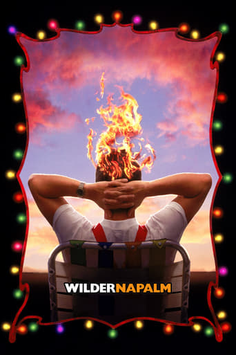 Poster of Wilder Napalm