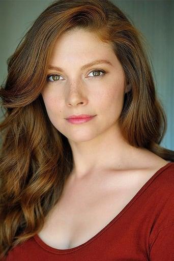 Image of Katherine Cunningham