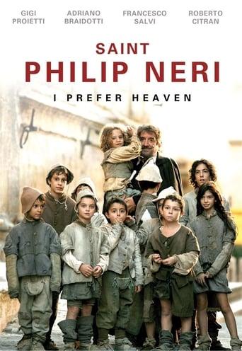 Poster of Saint Philip Neri I Prefer Heaven