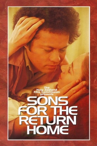 Poster of Sons for the Return Home