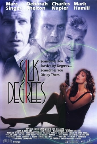 Poster of Silk Degrees