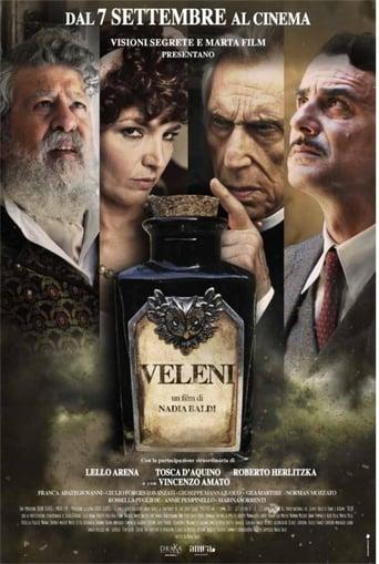 Poster of Veleni