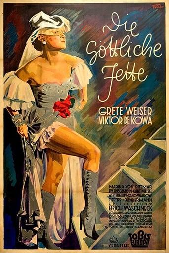 Poster of Die göttliche Jette