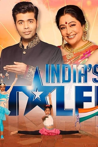 India s Got Talent (S01E01)