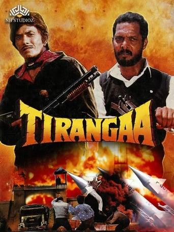 Poster of Tirangaa