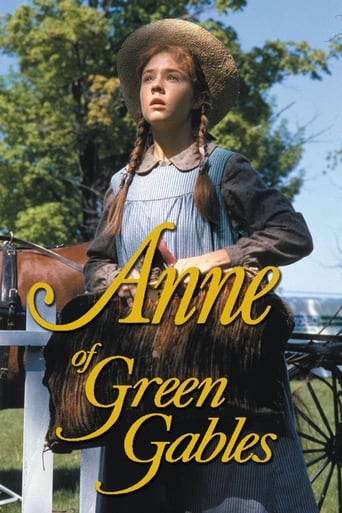 Poster of Anne of Green Gables
