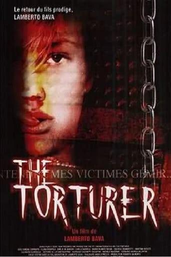 Poster of The Torturer