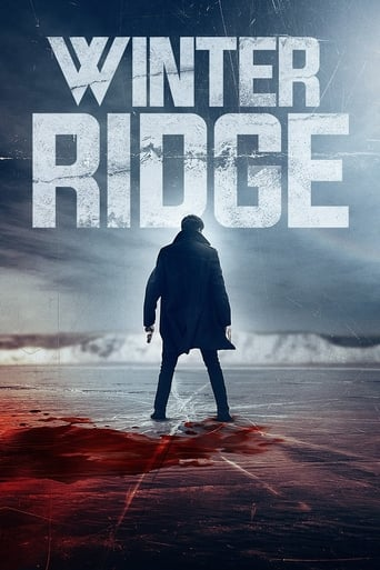 Poster of Winter Ridge
