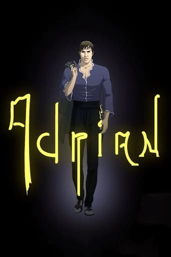 Poster of Adrian