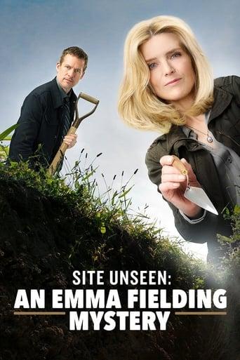 Poster of Site Unseen: An Emma Fielding Mystery