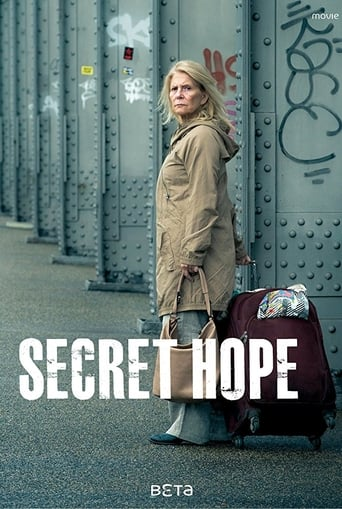 Poster of Secret Hope