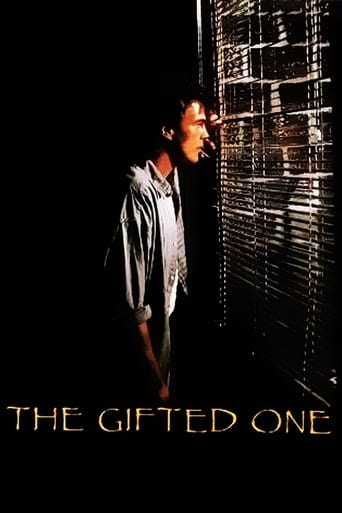 Poster of The Gifted One