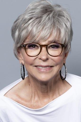 Image of Rita Moreno