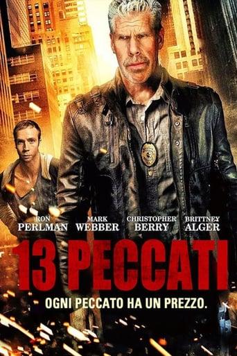 Poster of 13 peccati