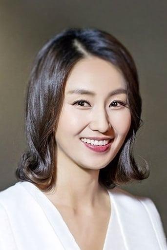 Image of Kim So-jin