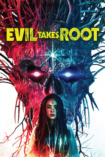 Poster of Evil Takes Root