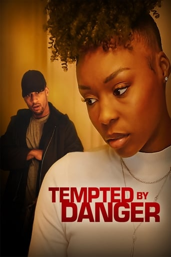 Poster of Tempted by Danger