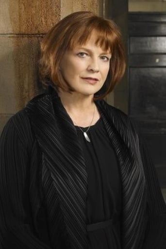 Blair Brown