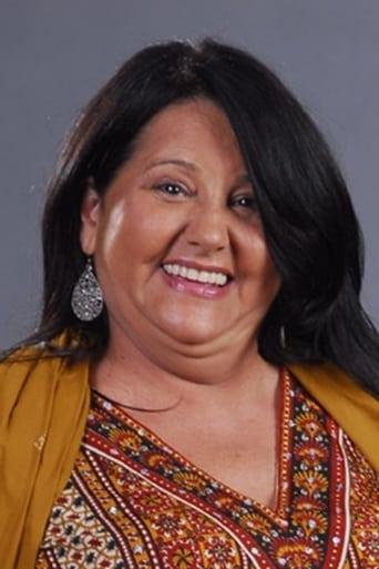 Image of Mara Manzan