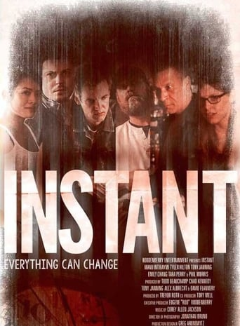 Poster of Instant