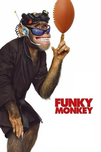 Poster of Funky Monkey
