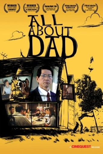 Poster of All About Dad
