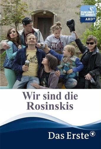 Poster of Wir sind die Rosinskis