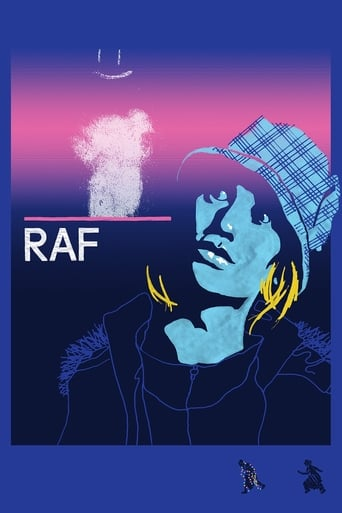 Poster of Raf