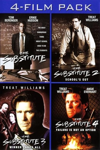 The Substitute Collection