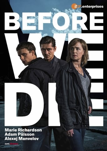 Poster of Before We Die