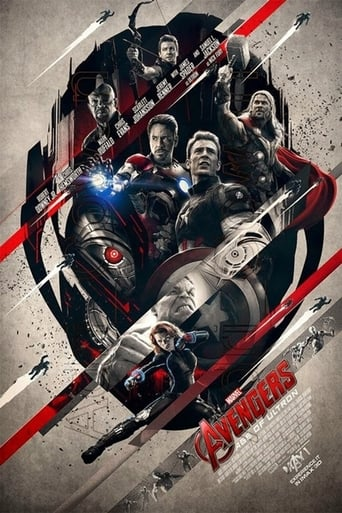 Poster of Making of Avengers: Age of Ultron