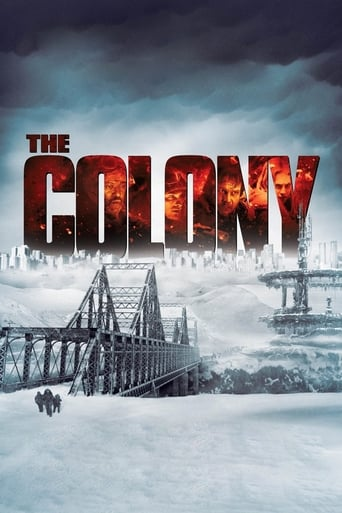 Poster of The Colony