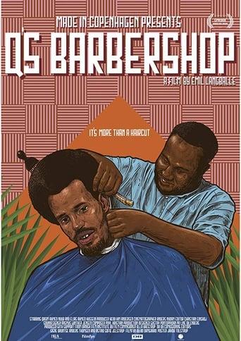 Poster of Q's Barbershop