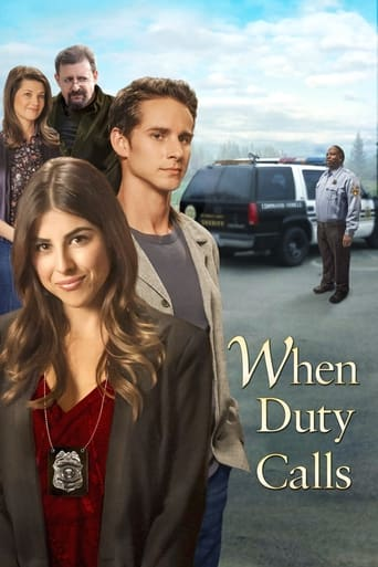 Poster of When Duty Calls