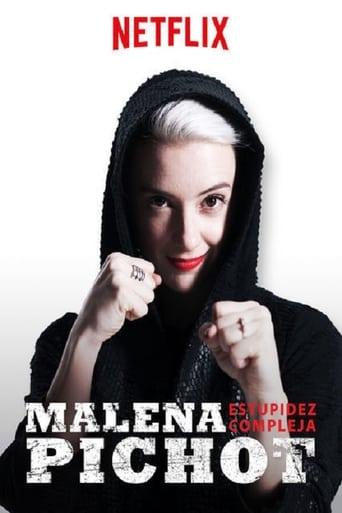 Poster of Malena Pichot: Estupidez compleja