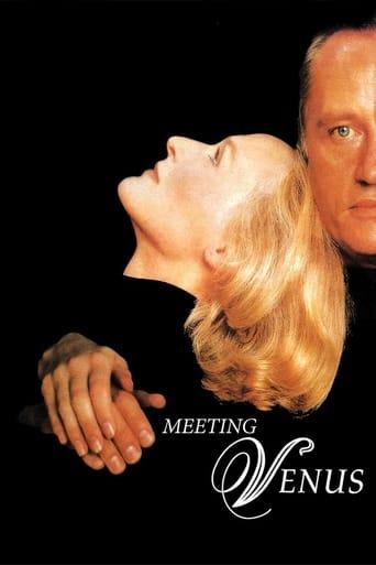 Poster of Meeting Venus