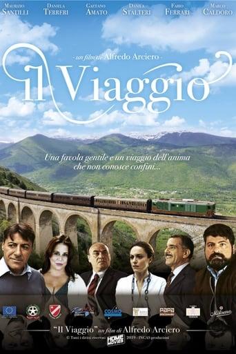 Poster of Il Viaggio