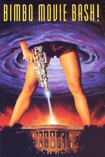 Poster of Bimbo Movie Bash