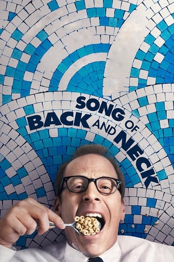 Poster of Song of Back and Neck