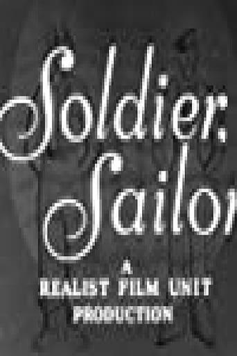 Soldier, Sailor